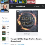 Podcasts & Audiobooks